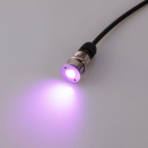 Superlight Fibre Optic Light Fitting SL9863F26