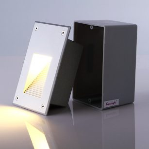 SL3692 Exterior LED Wall Light