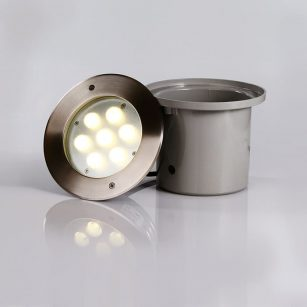 SL1379 18W LED Pluto Fitting