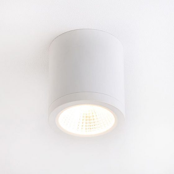 SL2834 Nexus DL25 Surface Mount LED Downlight