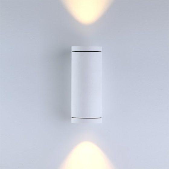 SL6392 Pillar Up & Down LED Wall Light