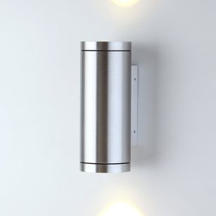 SL6392 Pillar Up & Down LED Wall Light