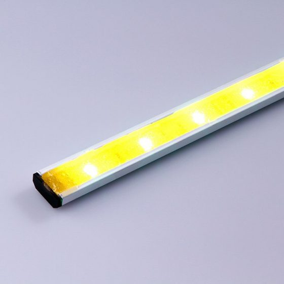 SL8100-SYSTEM IP68 Submersible Linear LED Profile