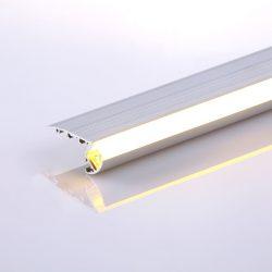 SL8488 Stairnose LED Lighting Profile