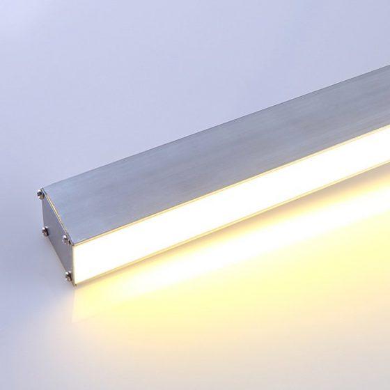 Superlight SL8550 LED mounting profile