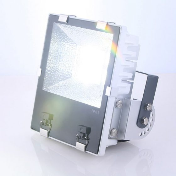 SL9710 MXV-2 Architectural LED Floodlight