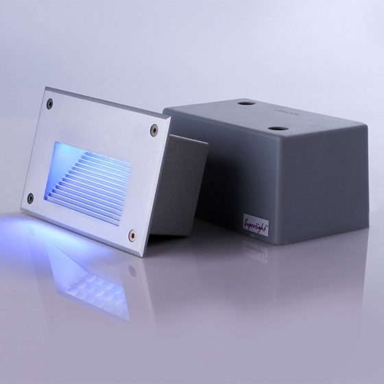 SL3694 Exterior LED Wall Light