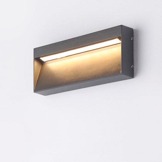 Superlight KLS440 Surface Mount LED Wall Light