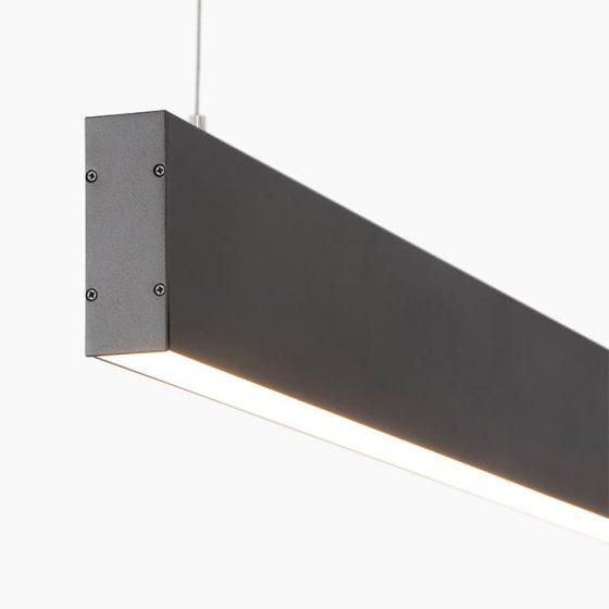 Superlight LUS361 Linear LED Lighting System