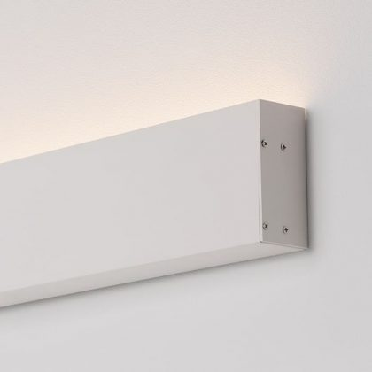 Superlight LUS368 Continuous Linear Wall Luminaire