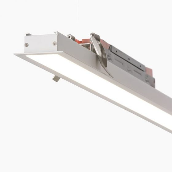 Superlight LUS466R Linear LED Lighting System