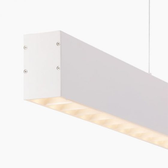 Superlight LUS558UGR Linear LED Lighting System