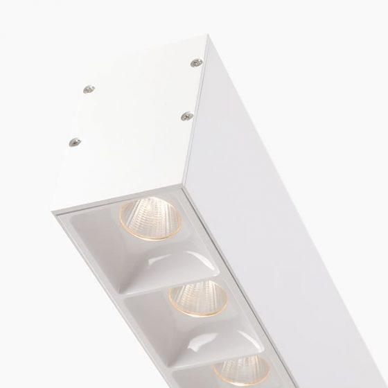 LED profile linear led profile