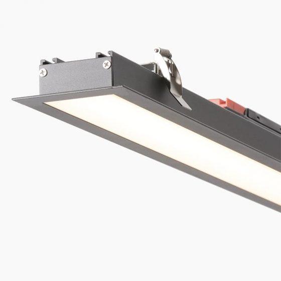 Superlight LUS802R Linear LED Lighting System
