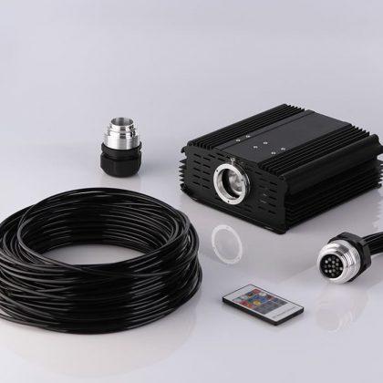 Superlight SL9862-KIT LED Fibre Optic Lighting Kit