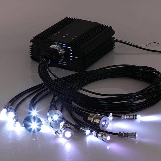 Superlight SL9862-KIT Fiber optic lighting