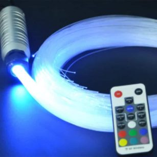 SL9864 LED Fibre Optic Lighting Kit