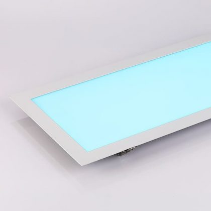 Superlight XTR RGBW LED Panel RGBW